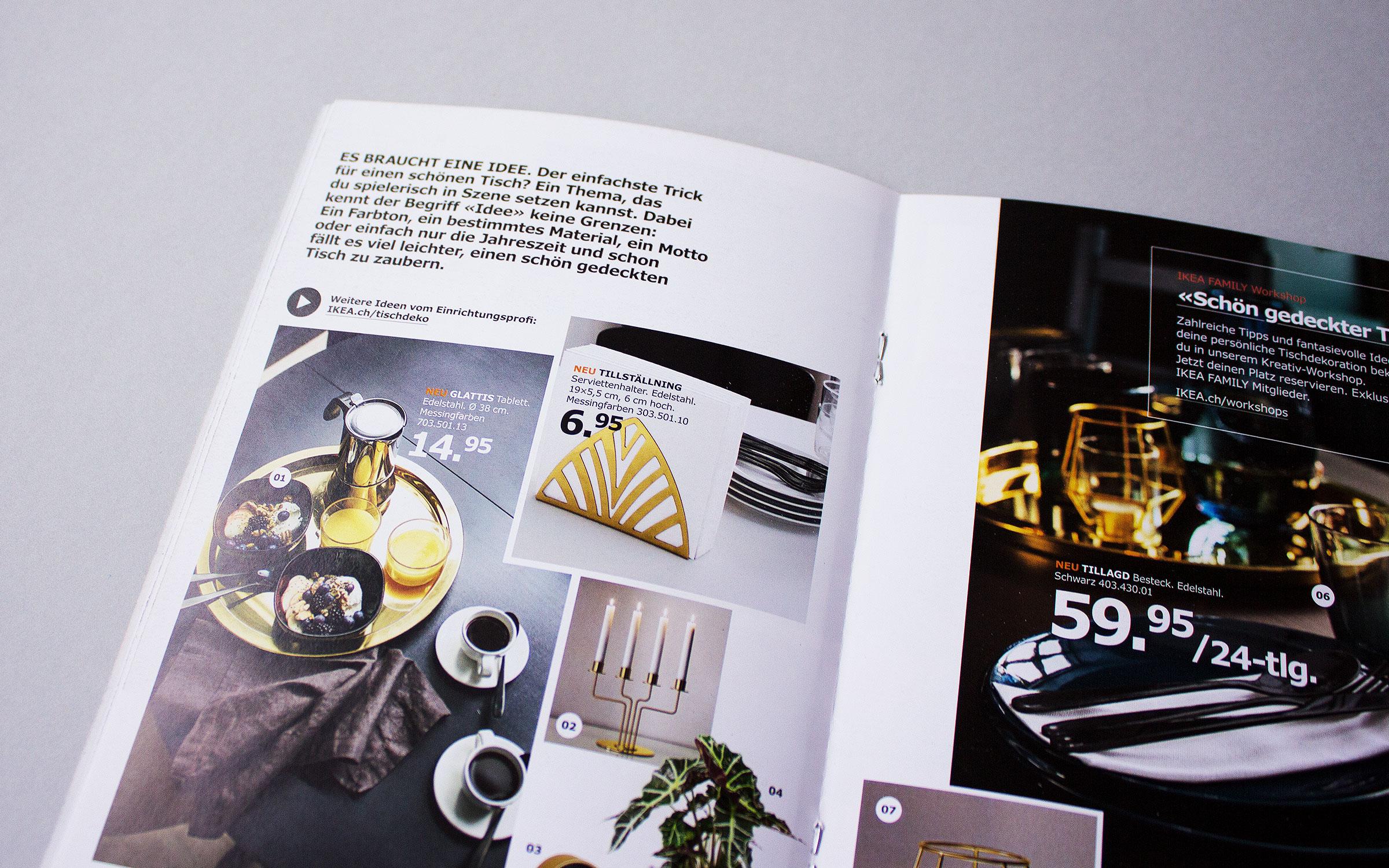 Einzigartig Ikea Family Card Partner Design