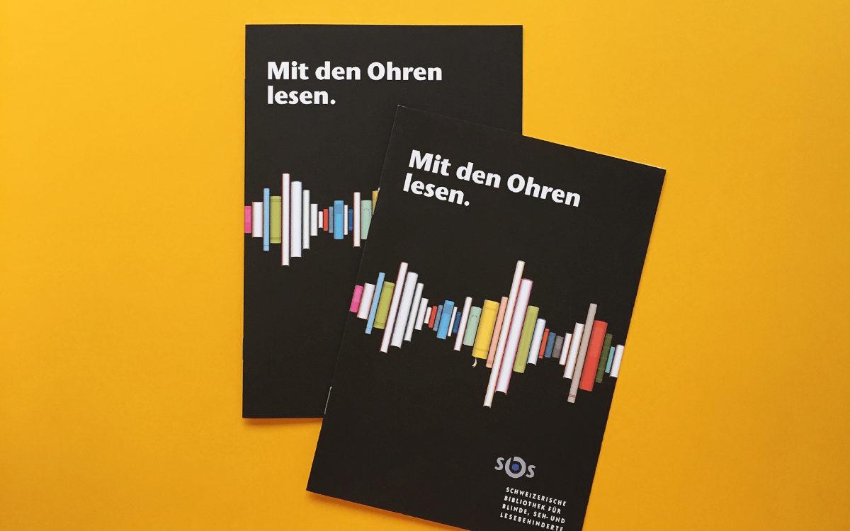 Schweizerische Bibliothek Für Blinde Seh Und Lesebehinderte